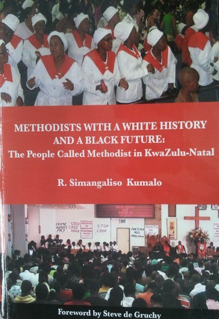 Methodists with a White History and a Black Future